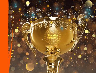 Odštartovala Final Tour SLOVAKIA CHALLENGE na SYNOTtipe