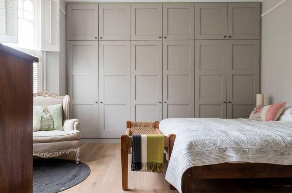 Гостиная дизайн с гардеробной: Как оформить однушку с ...