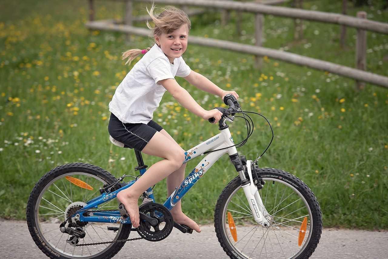 Rekreacja ruchowa małego dziecka
