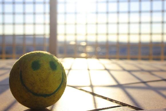 Smile! / Félix Rodríguez-Manzane