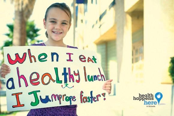 The California Endowment@Healthy School Meals | https://goo.gl/3z2s2w