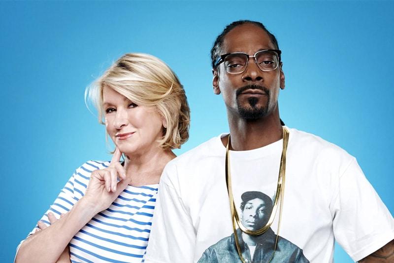 Rumor: Snoop Dogg, Martha Stewart Restaurant Slated for Paris Las Vegas