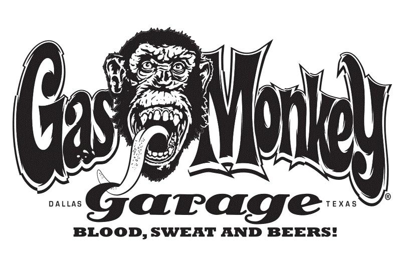 "Gas Monkey Las Vegas in the Works From ""Fast N' Loud"" Star Richard Rawlings"