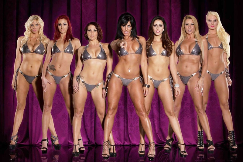 """""""Sexxy"""" Revue Closes Abruptly at Westgate"""