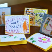 Continuing Get Well Cards