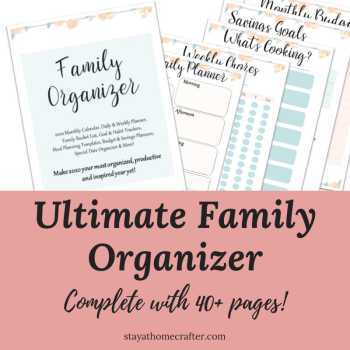 Ultimate Family Organizer