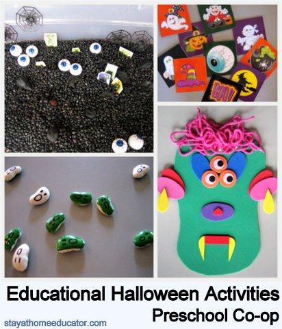 Fall Halloween Activities Near Me