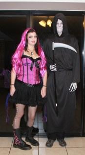 Death and the Dark Fairy