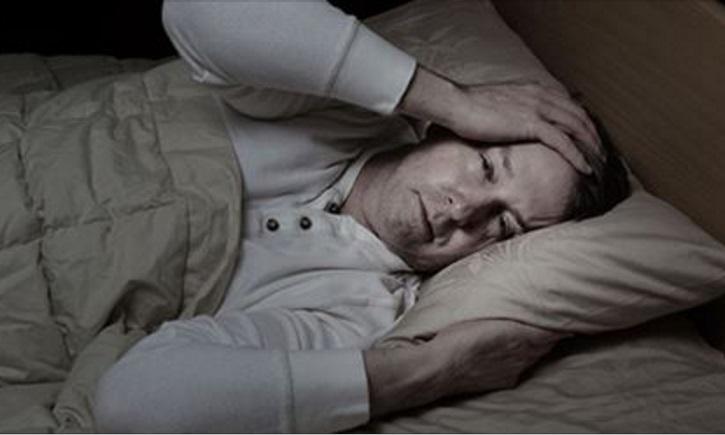 Het beheer van fibromyalgie nachtelijk zweten en opvliegers