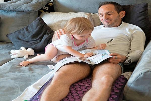 """Fibromyalgie: """"J'ai 41 ans et je vis dans le corps d'un vieil homme"""""""