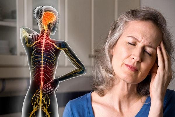 Cómo afecta la humedad a los pacientes con fibromialgia
