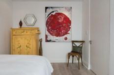 Big Bay Accommodation 2nd Bedroom