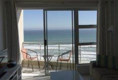 Sunbird's Rise Balcony Sea View