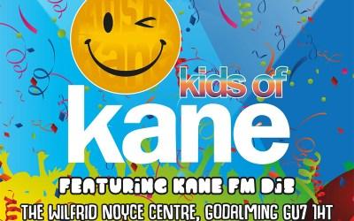 Kids of Kane at Staycation Live