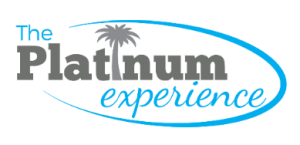 The Platinum Experience Logo