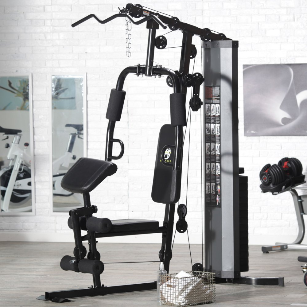 9 BEST compact home gyms for every budget 8