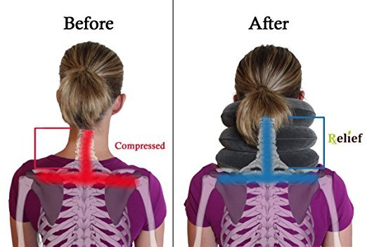 3 best ways to Do spinal traction at home SAFELY! 5