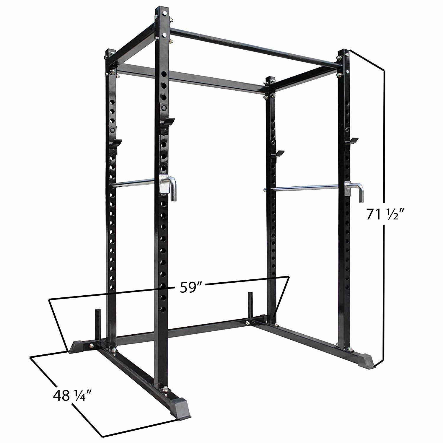 11 Best power racks for every budget 12