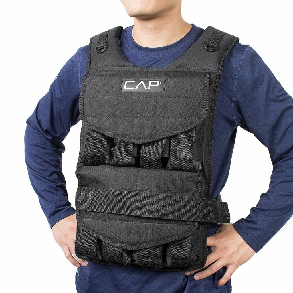 4 best weighted vests for running and crossfit that will change the way U train 8