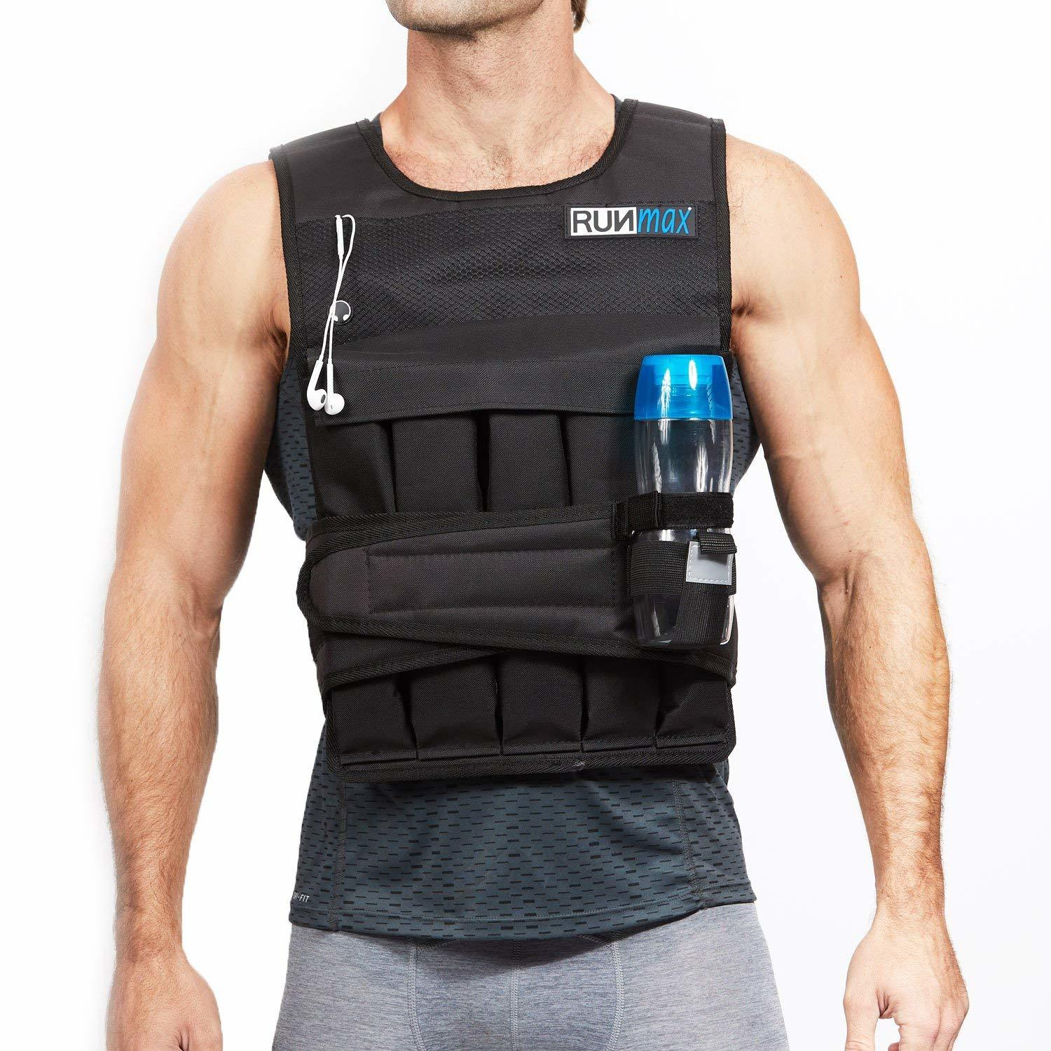 4 best weighted vests for running and crossfit that will change the way U train 1