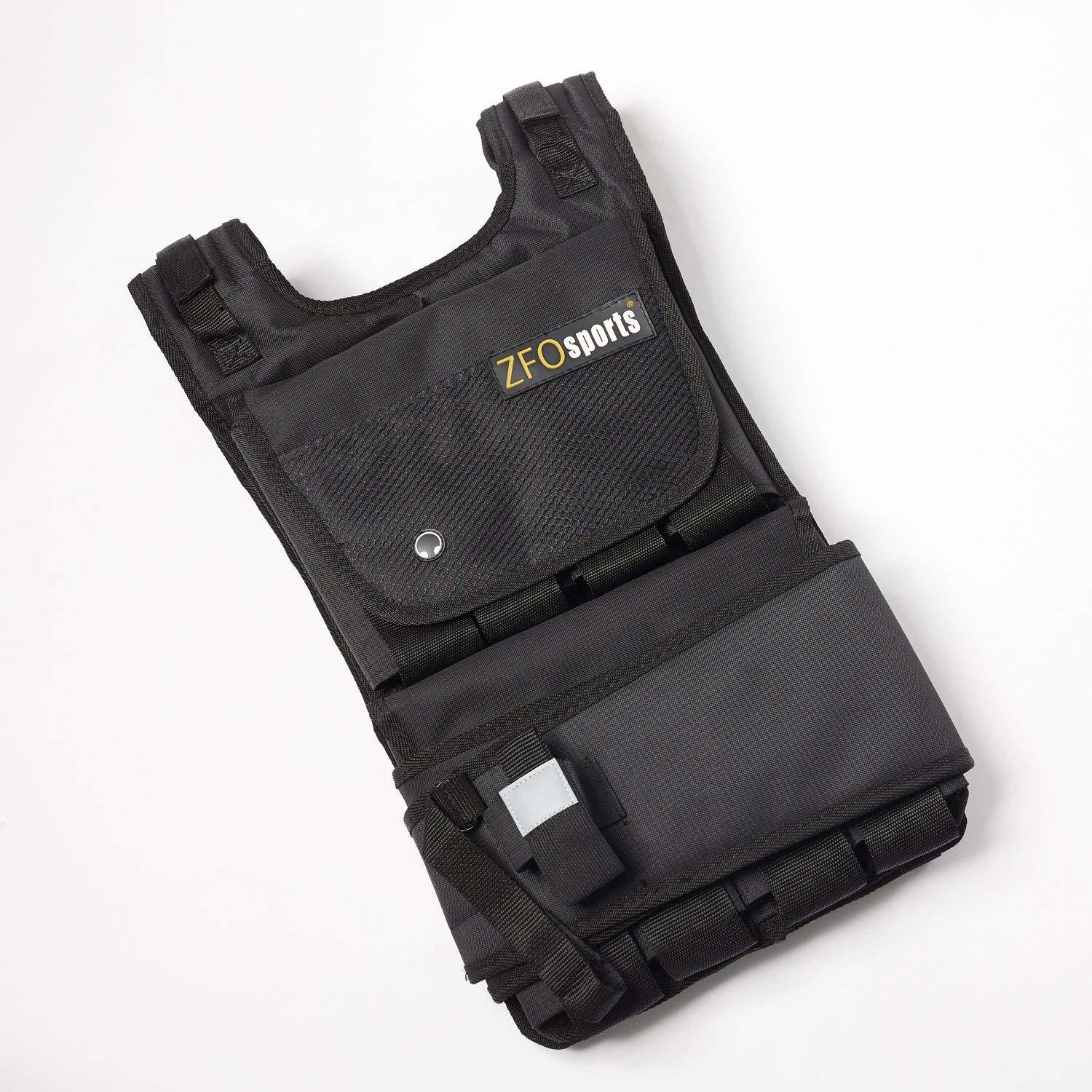 4 best weighted vests for running and crossfit that will change the way U train 7