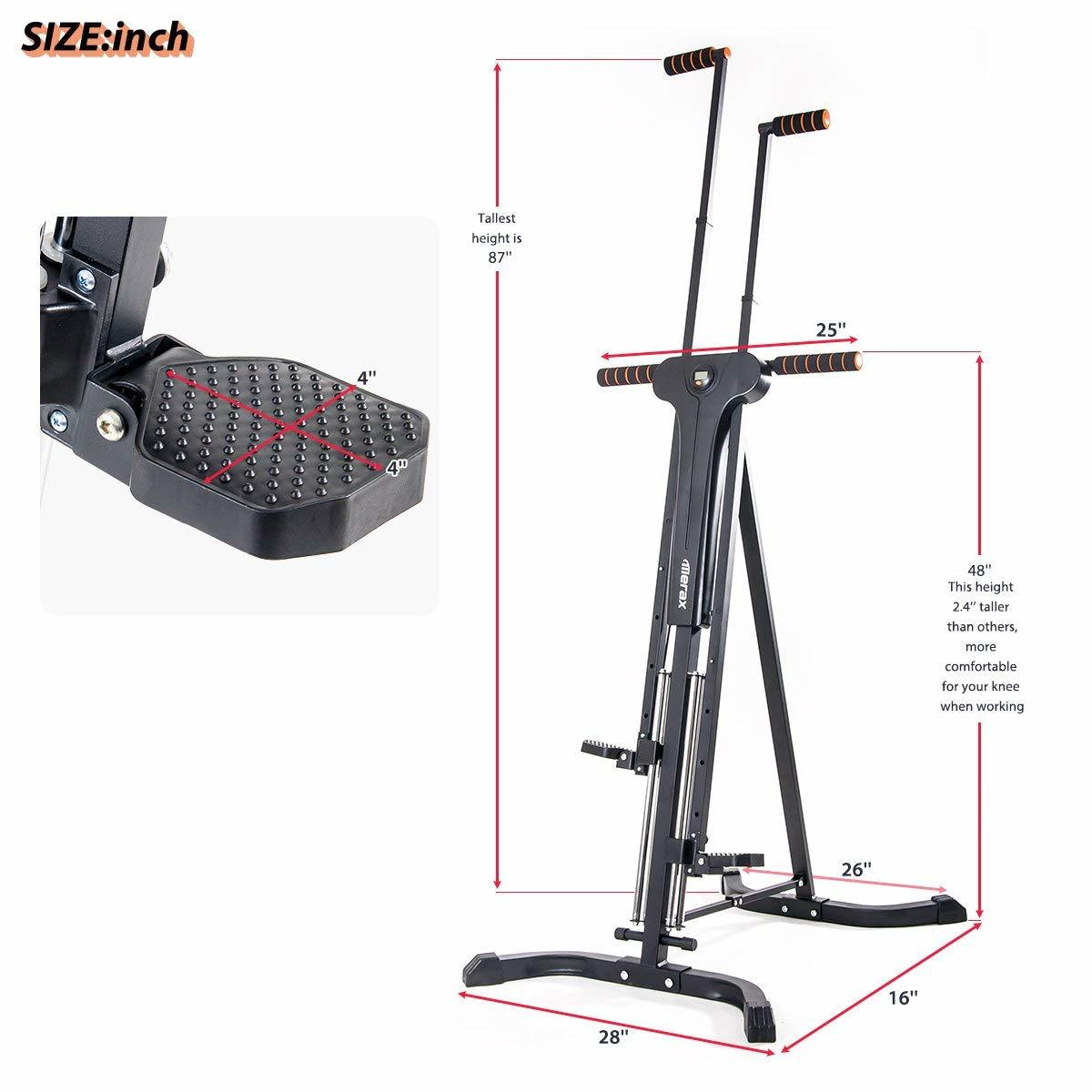 5 BEST vertical climber machines (& AFFORDABLE) 5