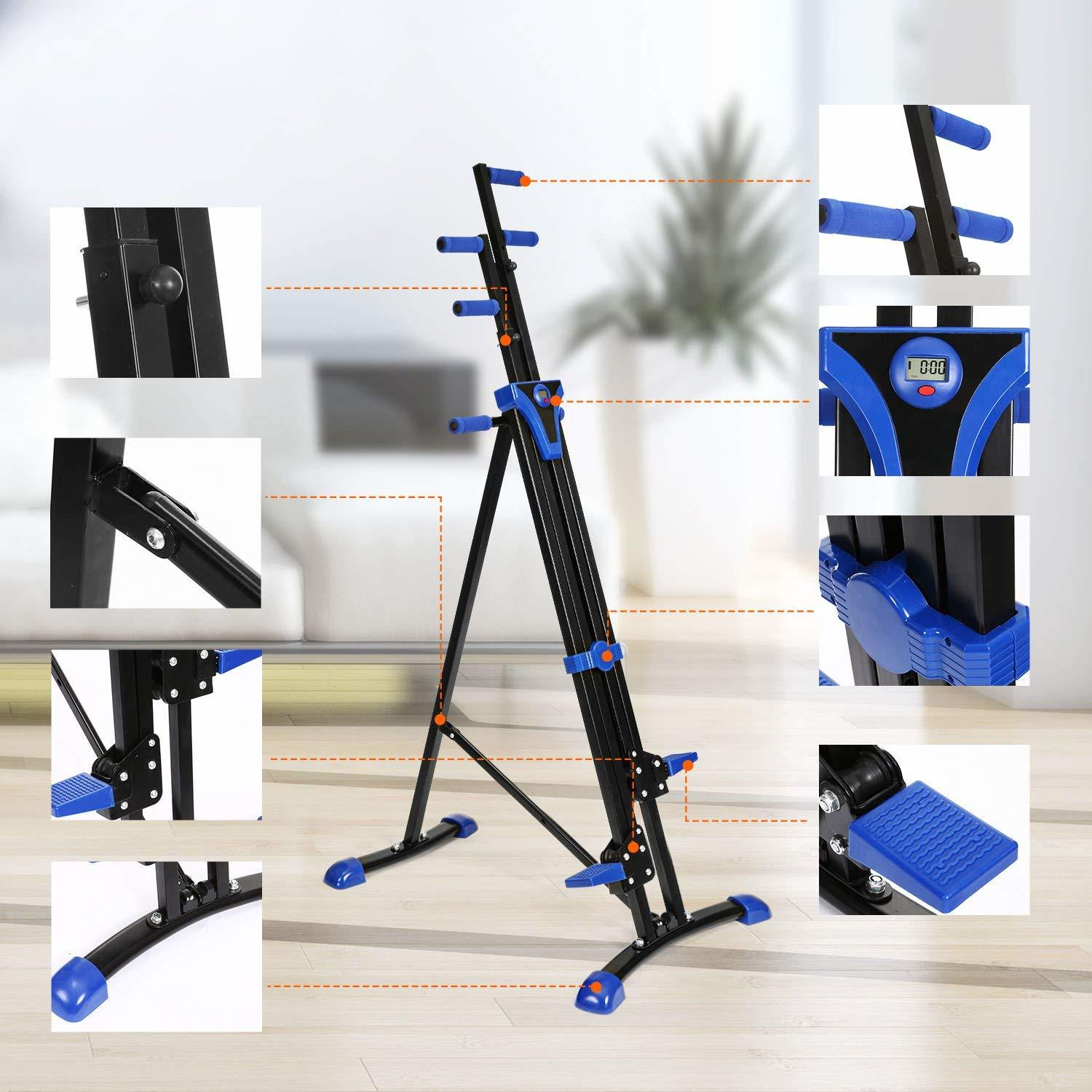 5 BEST vertical climber machines (& AFFORDABLE) 10