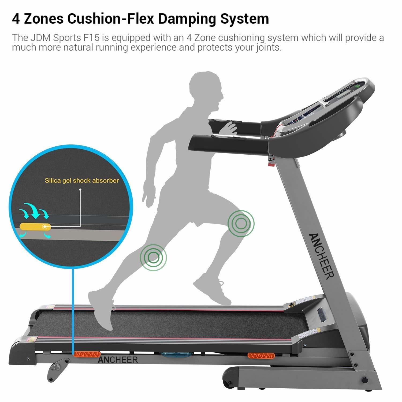 10 best treadmills under $500 & $1000 for home gym 28