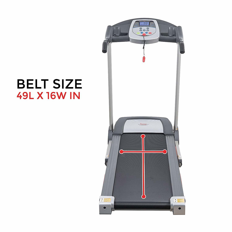 10 best treadmills under $500 & $1000 for home gym 8