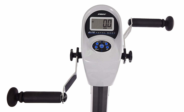 7 Best recumbent exercise bikes reviewed 10
