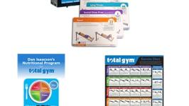 Total Gym Platinum Plus vs XLS