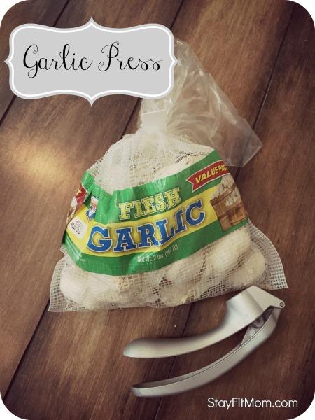 garlicpress