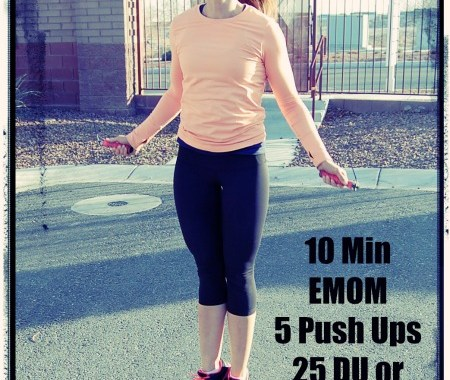 Can't wait to try this At HOME workout!