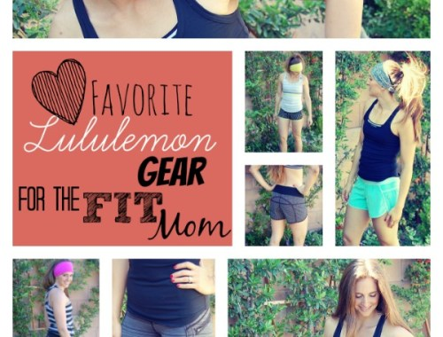 If you've ever walked into lululemon overwhelmed, you've got to check out this post from Stayfitmom.com.