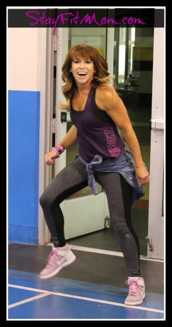 Inspirational Mommies- Moms who balance family life with fitness