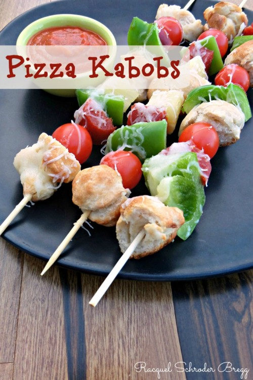 Top 10 Kid Friendly Recipes your kids will love!