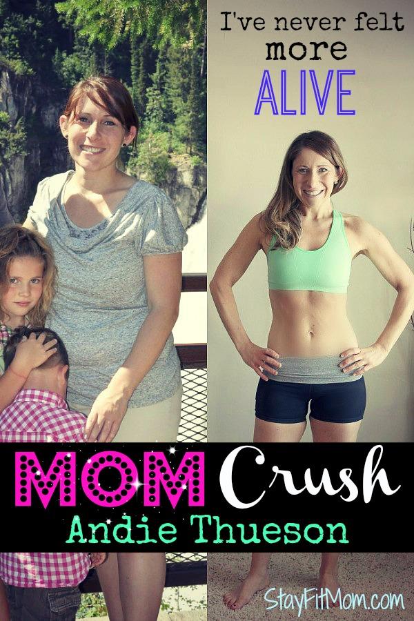 Real Life moms who juggle motherhood and fitness