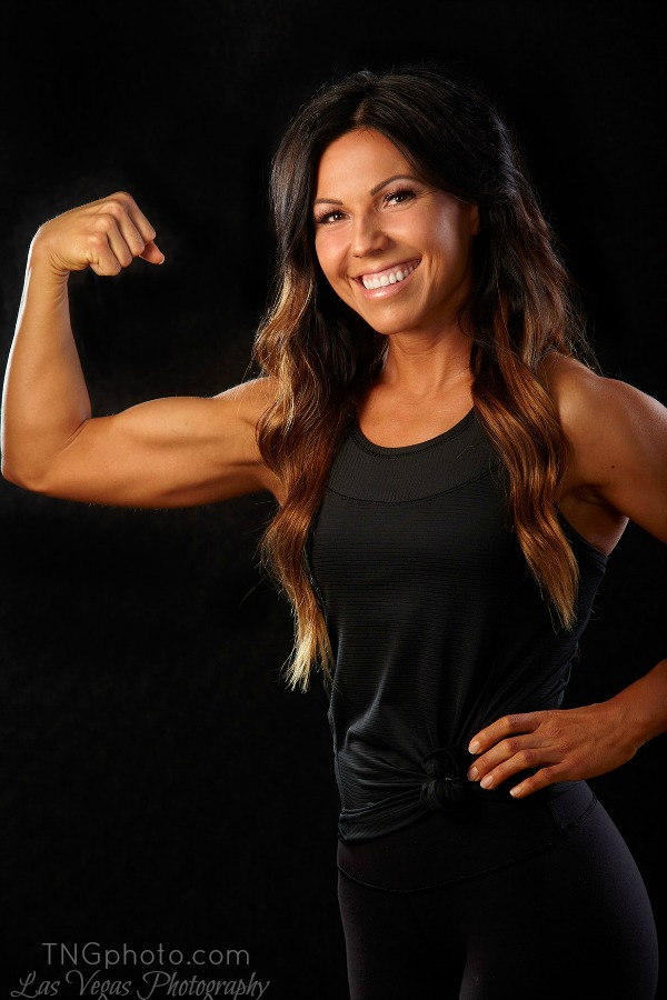 Real Moms who find happiness with health and fitness