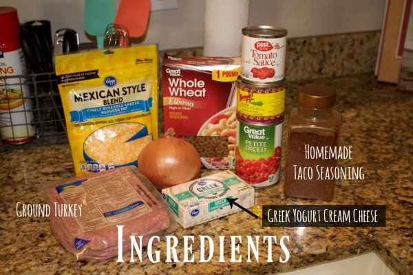 skinny chili ingredients