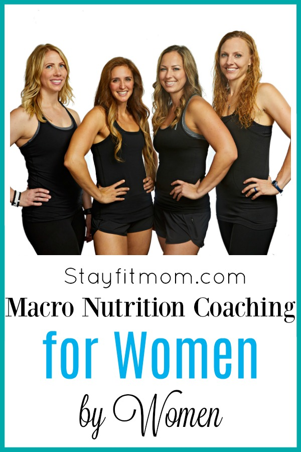 These macro coaches are so great to work with and very affordable! #stayfitmom #iifym #nutritioncoaching #macros