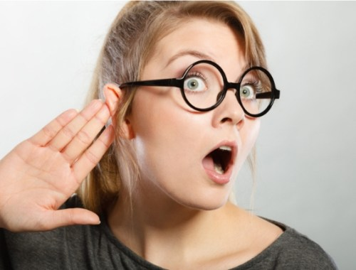 The truth about gossip from StayFitMom.com