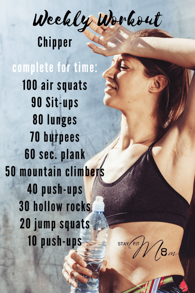 Home workouts in less than 30 minutes #stayfitmom #homeworkout #crossfitworkout