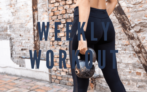 Crossfit style Home workouts in 30 minutes or less #stayfitmom #crossfit #homeworkout