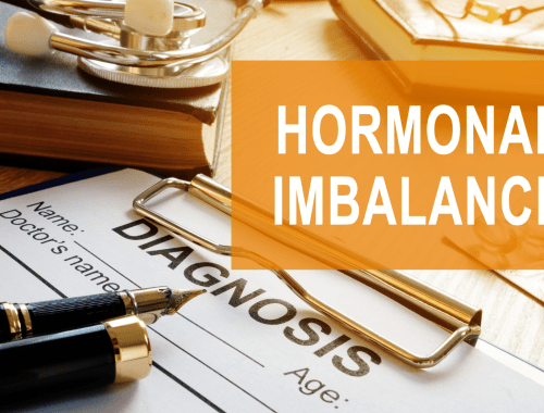 How to battle hormonal imbalances and fat loss.