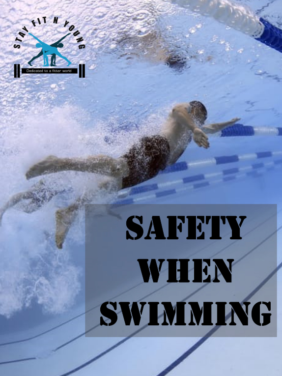 Benefits of Swimming | Safety Guide | Weight Loss | Pool