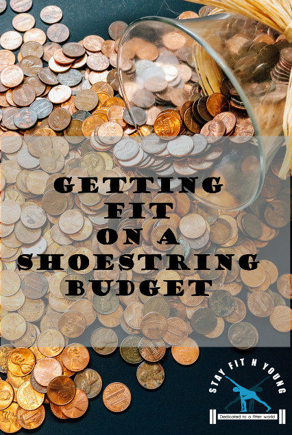 Fit Budget | Health | Fitness | Save Money