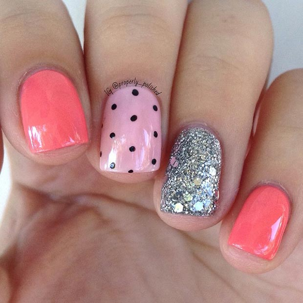 12 Inspiring Summer Nail Art Designs Ideas Trends Stickers 2016 8 Jpg