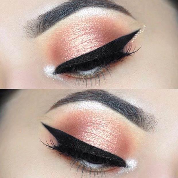 21 Insanely Beautiful Makeup Ideas For Prom Crazyforus