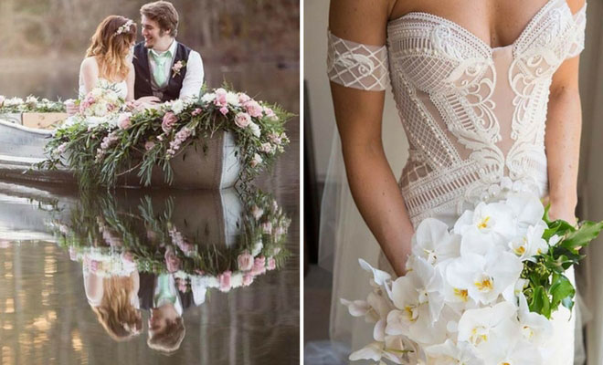 21 Spring Wedding Ideas You'll Want To Steal