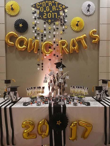 Congrats-Party-Idea